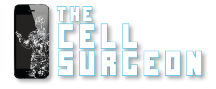 The Cell Surgeon